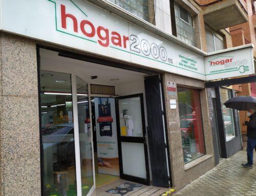 HOGAR 2000