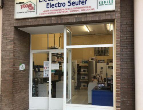 ELECTRO SEUFER