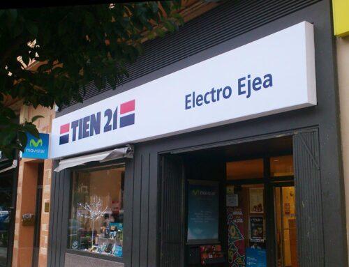 ELECTROEJEA