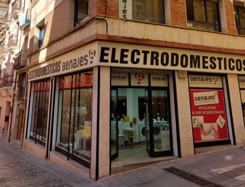 BENAJES ELECTRODOMÉSTICOS