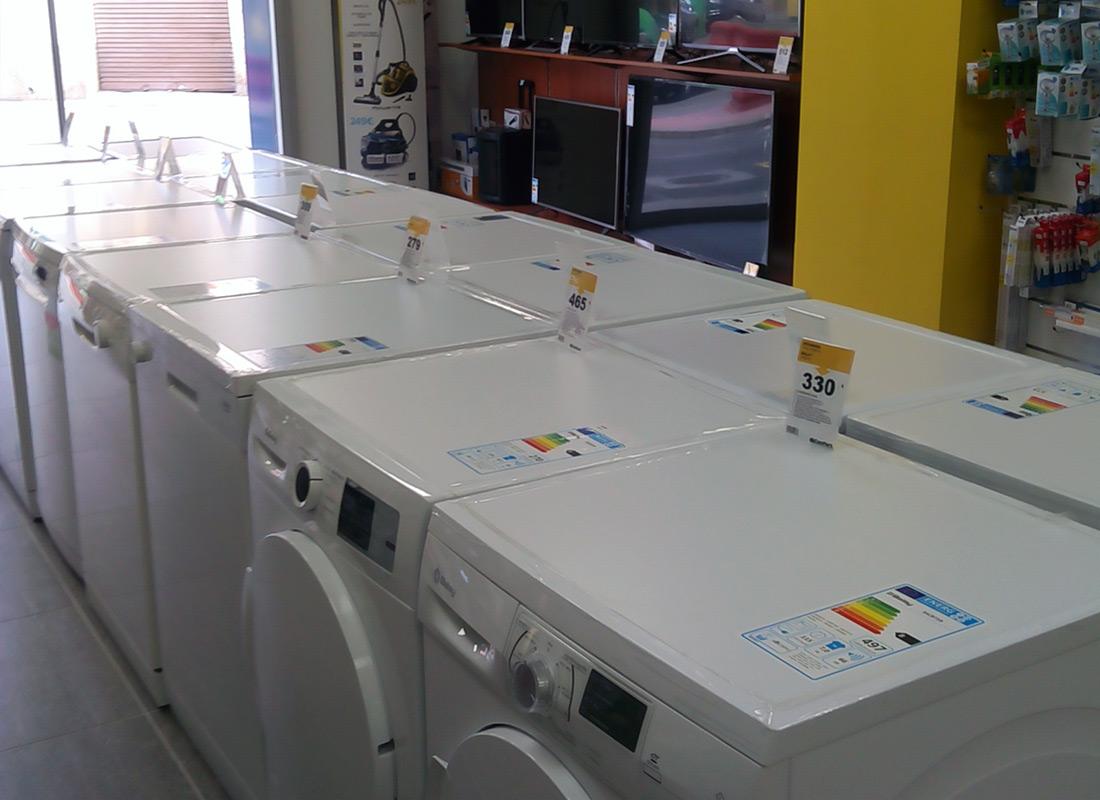 ACEAR. Electro Asensio. Alagón, Zaragoza.