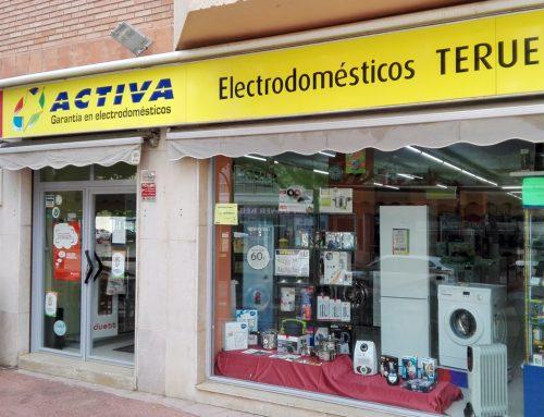 ELECTRODOMÉSTICOS TERUEL