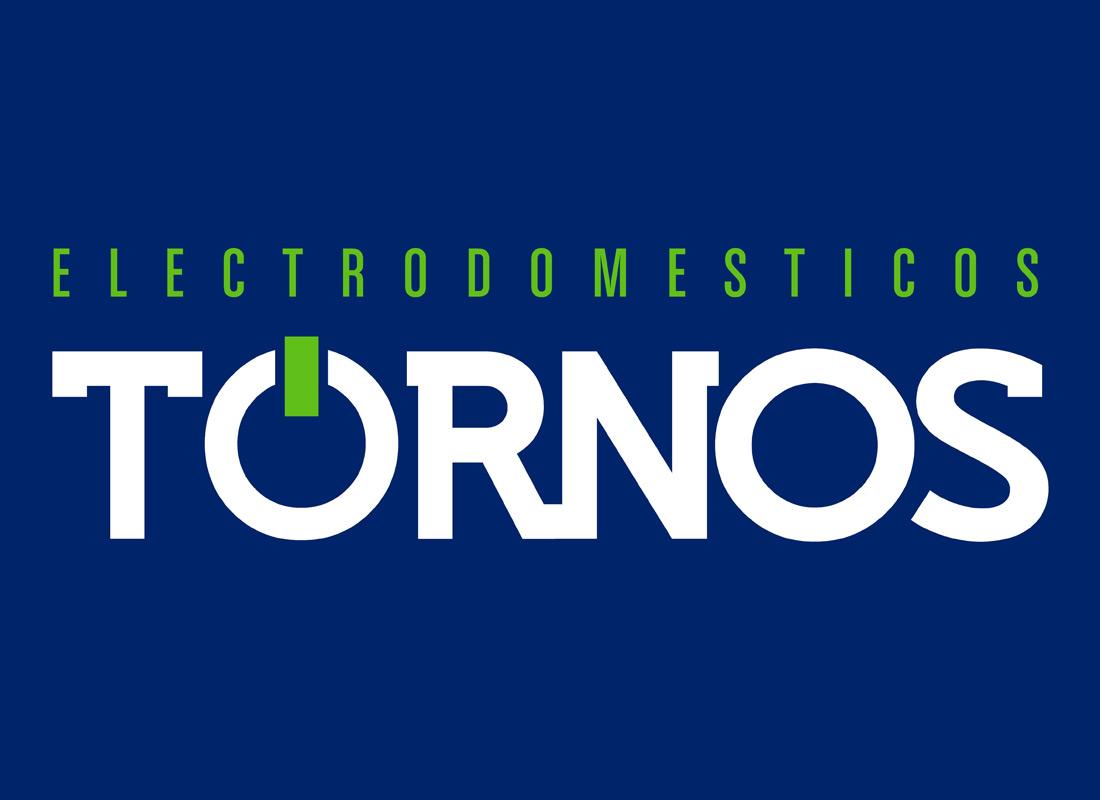 ACEAR. Electrodomésticos Tornos, Zaragoza.