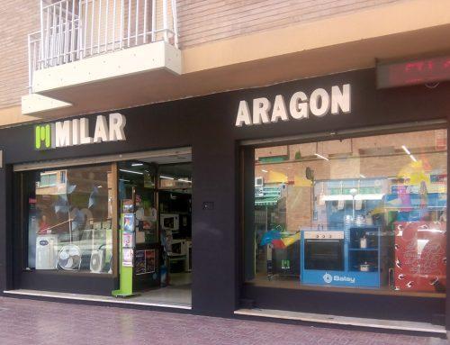 MILAR ARAGÓN