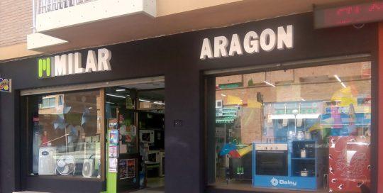 ACEAR. Milar Aragón, Teruel.