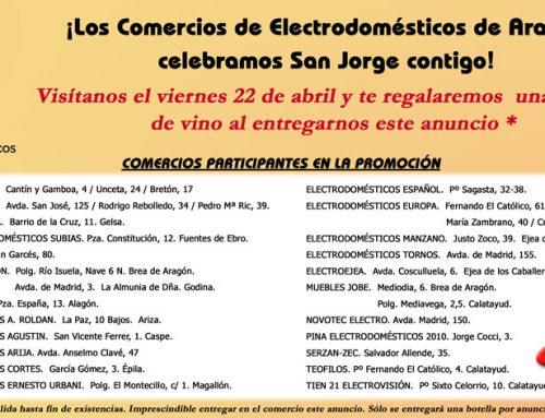 """Promoción botella de vino """"Particular Garnacha 2015"""" Zaragoza"""